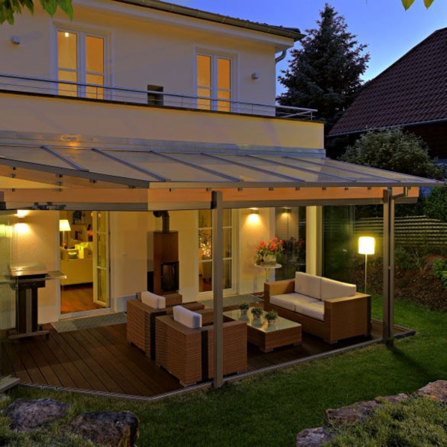 veranda terrasse unterschied. Black Bedroom Furniture Sets. Home Design Ideas