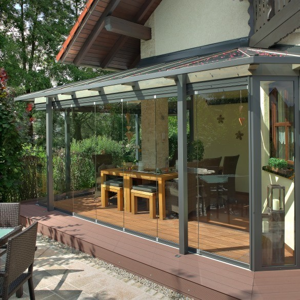 Cost To Build Sunroom Uk